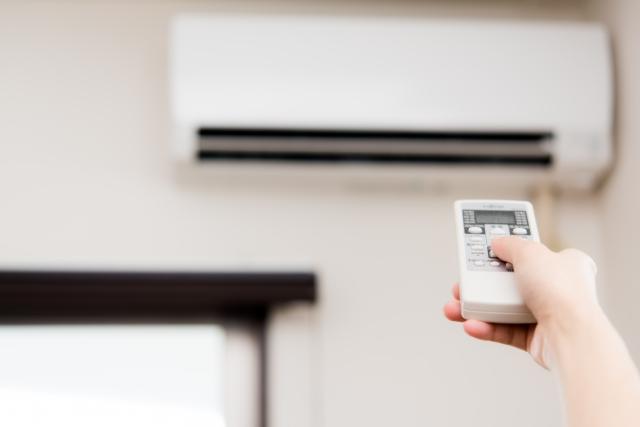 【エアコン選び】パナソニックに決定「エアコンはつけっぱなしの方が電気代が安くなる」という噂。我が家の場合は…