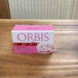 ORBISのプチシェイクで置き換えダイエット。7日目の結果は!?