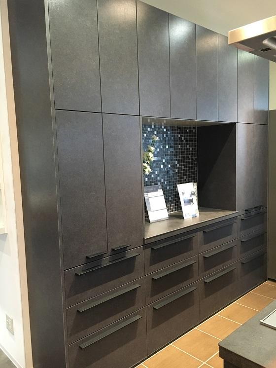 リクシルの食器棚カタログ