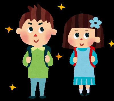 【小学生】制服がない学校とある学校。どちらが良いか?
