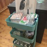 IKEA(イケア)でキッチン用品、収納グッズ、おもちゃなどを購入!