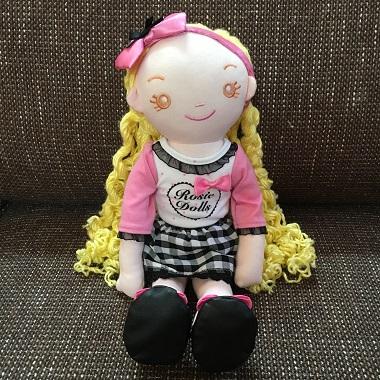 【マザーガーデン】小学生の娘の誕生日プレゼントに選んだもの。その他買ったもの。