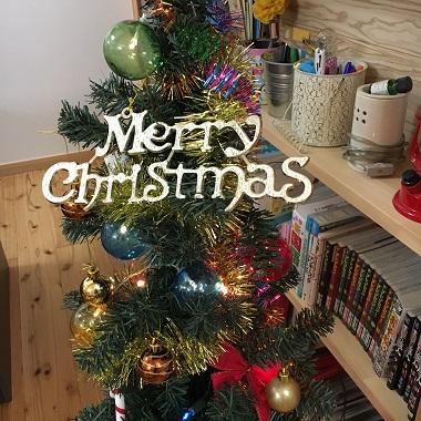 【クリスマス準備】フランフランとニトリでツリー飾りやパーティーグッズなど購入