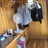 【雨の日】部屋干しのアイデア!バスルームで干すのはNG!?